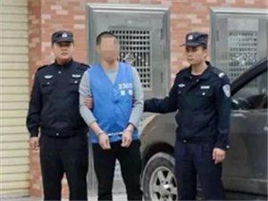 揭西村民的小车被盗,犯罪嫌疑人指认现场