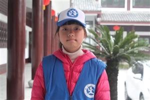 【优秀稿件】新的成长丨北门小学叶泽懿