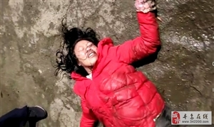 寻找家属:有没认识这阿姨,现寻乌城北市场沿河,大家帮忙转发,共同寻找家属!