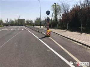 请注意,东营这几个路口的交通组织有变化!