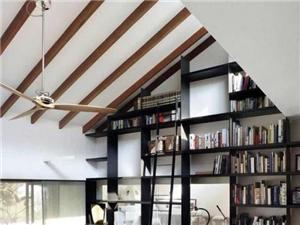 如何改造阁楼才能更有格调,装修时可以这样布置