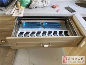 这样装修让你的厨房功能更强大