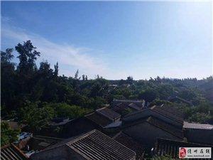 南华古镇――一分快三正规吗最美的古镇