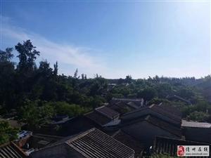 南华古镇――儋州最美的古镇
