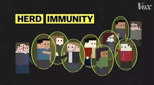 全球麻疹疫情重燃:受伤的孩子与反疫苗的大人