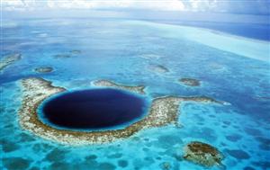 南太平洋惊现比百慕大三角洲更离奇的岛:只去不回