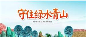 荆门市公布2018年生态环保10大典型案例