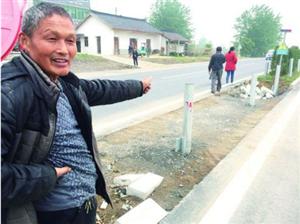 江石线一级公路这口子该不该开?