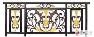 铝合金栏杆、楼梯扶手、庭园大门、围栏、防盗网