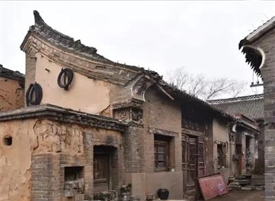 """""""鹳鱼石斧图""""发现地:汝州市纸坊镇--纸北阎村"""