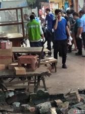 板桥菜市场终于焕然一新了