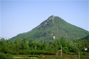 离我们最近的大别山的几座山峰,你登顶过吗