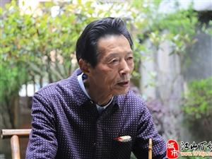 【见证 ・ 江山力量】 峡口竹编大师王振富:人就是要做有意义的事