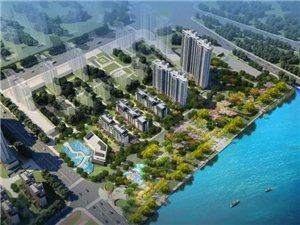 4月23日, 市观摩团莅临潢川标杆产业项目-红玺台视察指导!