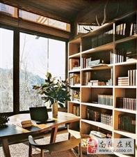 书房应该怎么装修来自百分百装修网