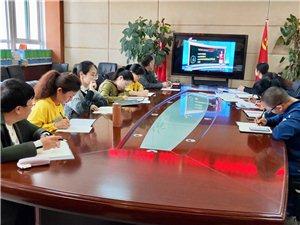 """松侨小学党支部:开展《""""改革创新、奋发有为""""大讨论》主题党日活动"""