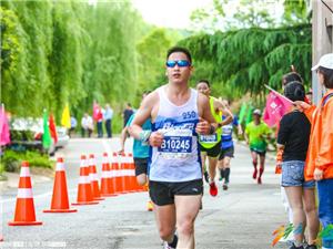 澳门拉斯维加斯线上官网市马拉松协会获佳绩
