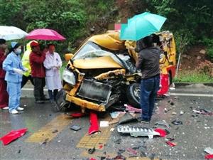 汉中发生一起车祸,司机当场死亡!