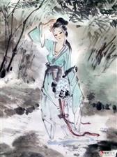 张国宏――当代写意艺术名家