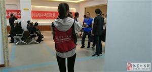 """张家川在线受县文旅局邀请拍摄五一""""关山杯""""群众体育系列比赛活动"""