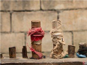 寻访湄潭传统手艺人|一双草鞋半生情