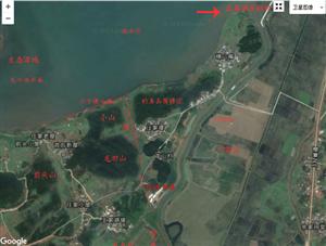 望江县第一个特色小镇  龙山水上小镇新鲜正要出炉
