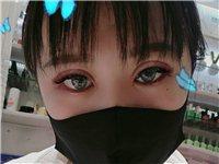 【封面人物】第718期:谢甜甜(第45位为定城街道代言)