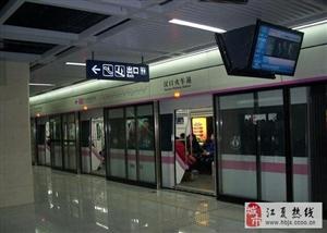 江夏T1、T2有轨线路规划