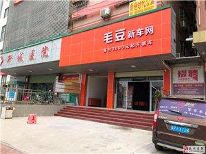 毛豆新车网招聘汽车销售