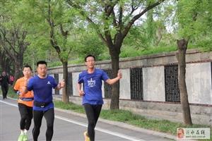 五四运动庆百年,长跑协会谱新篇