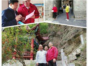 五一期�g旬��h太�O城文化研究��新�k公�^太�O�^�⒂^人�飧�q游客�j�[不�^