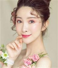 【光明婚纱摄影】美美新娘