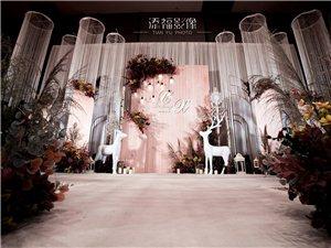福州新娘造型婚庆策划、婚礼跟拍摄像摄影、无人机拍摄、VCR制作