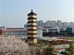 河南省商城�h有一座七�浮屠塔,相�骶谷皇俏�t天所建...
