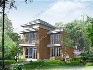 东方专业房子外观结构设计【巴达公司装饰设计中心】