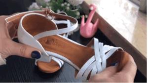 五月阳光艺术中心教你如何选择拉丁鞋
