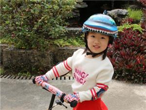 给孩子一个利于健康成长的环境