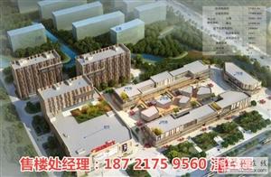 青浦博隆商业广场听说项目火的不行 真是百闻不如一见啊