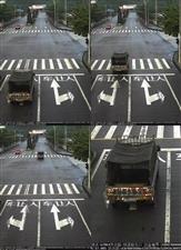 开化交通违法曝光台来了,看看有你认识的吗?