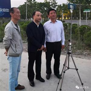 喜讯!安徽省第一个5G高清视频通话联通我市
