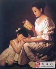 【安溪网相亲】母亲是一种岁月