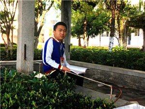 【会东中学】致未来(七)——写给诗歌的一封信