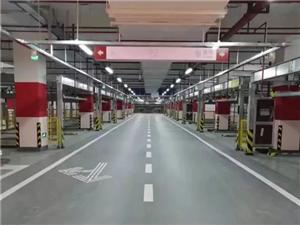 好消息!西湖区今年将竣工5个停车场,两年内新增5000泊位!