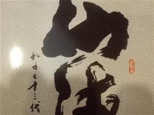 孔庆河先生书法作品欣赏《1》