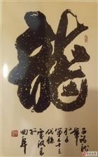 孔庆河先生书法作品欣赏《2》