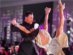 舞蹈当中的重心问题,我们该如何稳定?