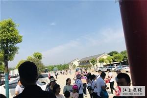 在武汉周边自驾游,来到这个地方不错