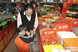 走进超市,快乐体验――熠星悦幼儿园社会实践活动受好评
