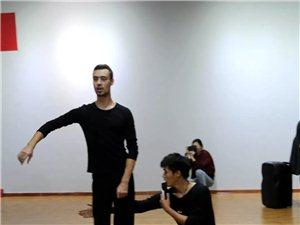 祝贺博兴县体育舞蹈协会第一届师资培训完美收官!
