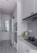 厨房门较小,装什么平开门好?